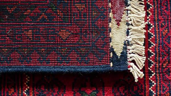 Deja de preocuparte de las manchas de las alfombras