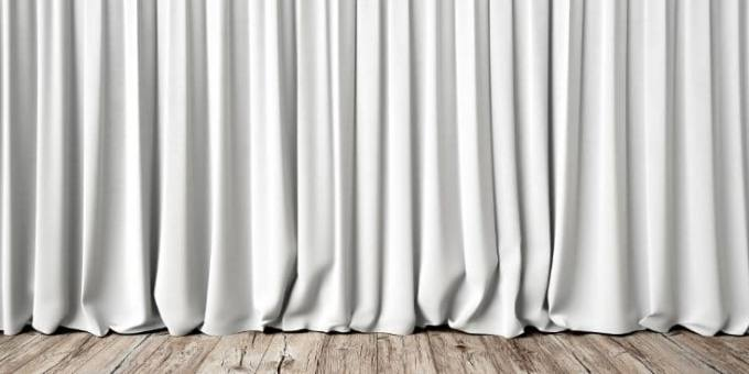 7 Tipos distintos de cortinas